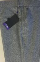 Scott by the Label Grey Tweed Trousers - S1822MPT